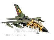 04048 Revell 1/144 Самолет Tornado ECR