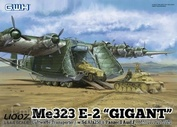 L1007 Great Wall 1/144 Me323 E-2 Gigant