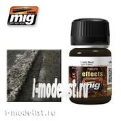 AMIG1402 Ammo Mig FRESH MUD (Fresh dirt)