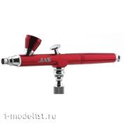 1176 JAS Аэрограф для мини-рисунков (сопло 0,2 мм)