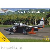 SVM-72024 SOVA-M 1/72 Самолёт SA-16A Albatross
