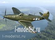92142 RS Models 1/72 P-39 Q Airacobra