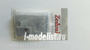 N72009 Zedval 1/72 Set of parts for conversion T-34/76 arr. 1941 to T-34-3