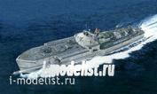 5603 Italeri 1/35 Schnellboot S-100