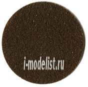 3326 Heki Материалы для диорам Песок для диорам темно-коричневый 250 г