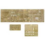 035258 Микродизайн 1/35 МСТА-С основной набор от Звезды