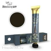ABT1114 Abteilung Acrylic paint,
