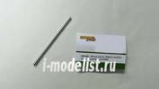 MP3580 Model Point 1/35 106 мм ствол безоткатной пушки M40A1. Academy №13003, 1389