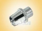 5643 Jas Диффузор для сопла диаметром 0,7 - 0,8 мм