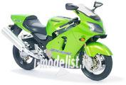 14084 Tamiya 1/12 Мотоцикл Kawasaki Ninja Zx-12r