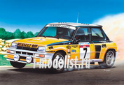 80717 Heller 1/24 Renault 5 Turbo