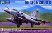 KH32020  KittyHawk 1/32 Mirage 2000 C