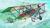 0808 Smer 1/48 Самолет Ansaldo SVA 5