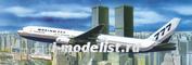 230034 Моделист 1/300 Боинг 777-200