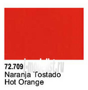 72709 Vallejo Hot Orange
