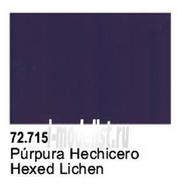 72715 Vallejo Hexed Lichen