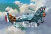 A009 Azur 1/72 Самолет NA-57/BT-9- reedition