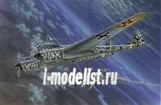 72529 MPM 1/72 Самолет Focke Wulf Fw 189A-1
