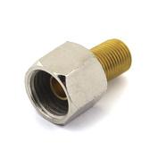 8111 Jas Adapter nut 1/4