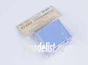 100113 AVD Models 1/43 Контейнер 5 т, голубой (62х50х56)