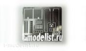 T35029 Мир Моделей 1/35 Фототравление для БТ-7