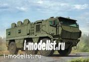 2082 Takom 1/35 Russian armored car