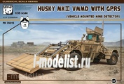 PH35015 Panda 1/35 MKIII vmmd w/GPRS