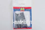 AVD143010302 AVD Models 1/43 Lights, 2 PCs.