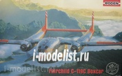 321 Roden 1/144 Fairchild C-119C Boxcar
