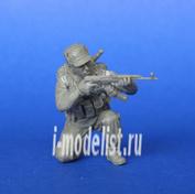 Mc35155 MasterClub 1/35 Советский солдат. Афганистан