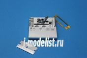 M002 Мастер-Моделист Малый Сгибатель фототравления