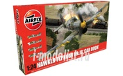 19003 Airfix 1/24 Самолёт HAWKER TYPHOON MklB