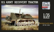 35853 Mirror-models 1/35 U.S. Army Recovery Tractor