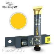 ABT1107 Abteilung Acrylic paint,