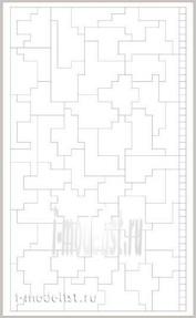 62900 ZIPMaket Пиксельный камуфляж 3 мм