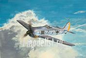 04917 Revell 1/144 Focke Wulf Fw 190A-8