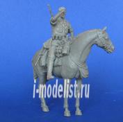 Mcf35200 MasterClub 1/35 Немецкий солдат на лошади. Вторая Мировая Война