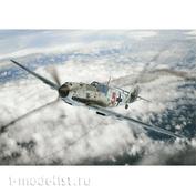 BRP72033 Brengun 1/72 Bf-109T-2