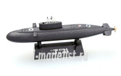 37300 Easy model 1/700 Assembled and painted model submarine