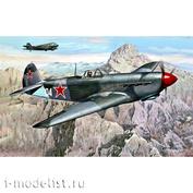 4804 ModelSvit 1/48 Yak-9ДД
