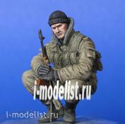 Mcf35019 MasterClub 1/35 Современный Российский солдат
