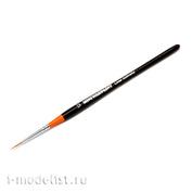 T-012 MiniWarPaint Кисть №1,2 Серии LINER