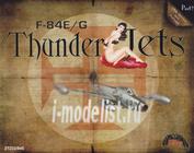 32045 Zotz 1/32 F-84E/G Thunderjets