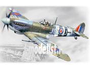 ICM 48061 1/48 Spitfire Mk.IX, the Royal air force