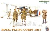 7503 Eduard 1/72 RFC CREW 1917