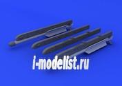 648207 Eduard 1/48 Дополнение для модели IRIS-T