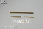 N35016 Zedval 1/35 Set of parts for KV-1 release 1941/1942