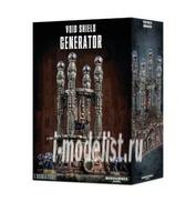 64-99 Warhammer 40.000 Набор