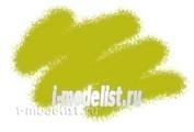 18-АКР Звезда Краска акриловая желто-оливковая немецкая
