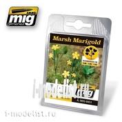 AMIG8451 Ammo Mig MARSH MARIGOLD (Калужница болотная)
